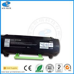 Compatible 50f1h00/50f2h00/3/4/5 Toner Cartridge for Lexmark Ms310/Ms410/Ms510/Ms610 Printer