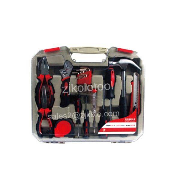 23pcs tool set household tool set