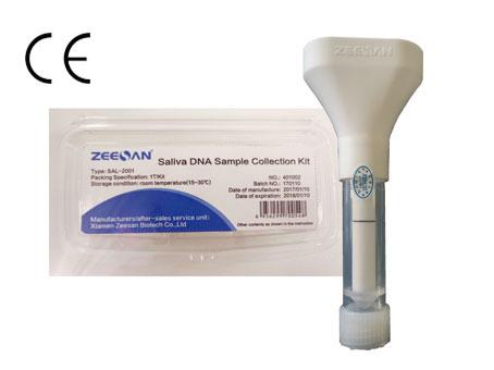 Zeesan@ Saliva DNA Sample Collection Kit