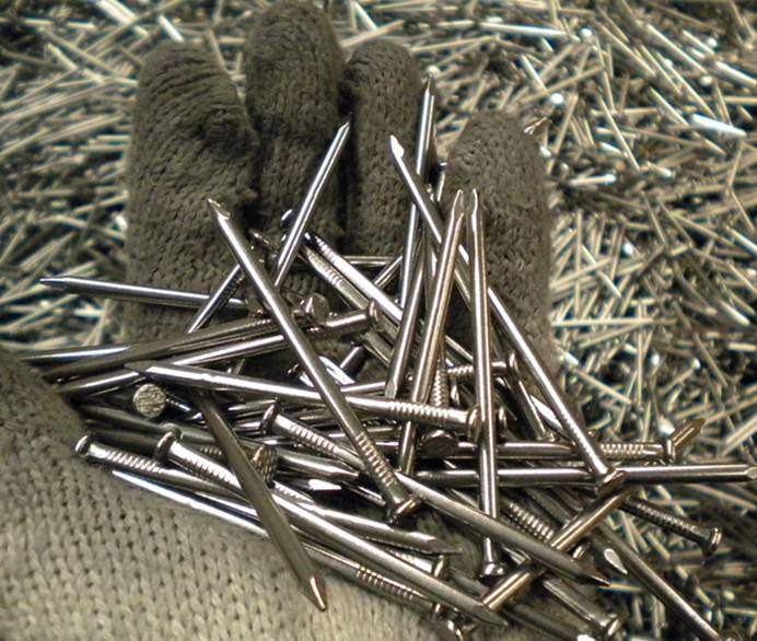 Sell High-Stengthen Carbon Steel Concrete Nail
