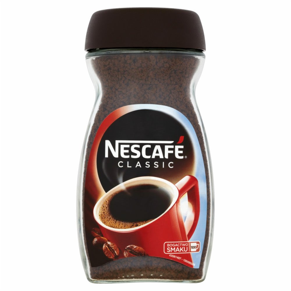 Nescafe Classic 200g for sale