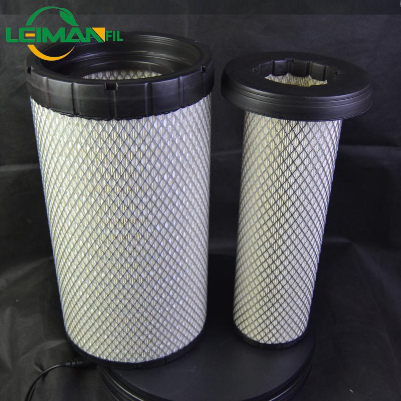 EXCAVATOR / Truck / Loader Air filter LM3345AB AF26483 AF25963 AF25962 RS4992