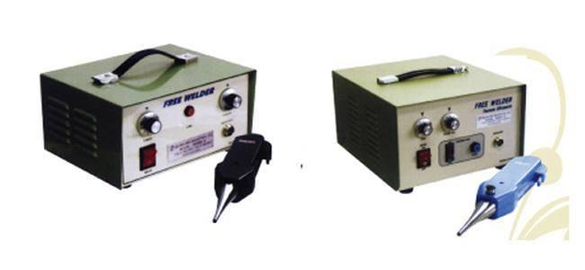 AM-1800 , Manual Hot Fix Setting Machine w/Vacuum
