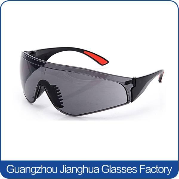 fashion european designer industrial safety glasses anti-scratch PC lens eyewear
