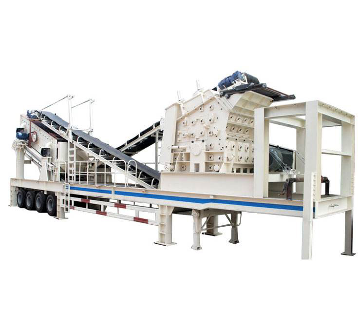 Good quality low cost aggregates stone crushing plant
