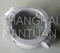 Cable fixing clamp NTCFC-SC004