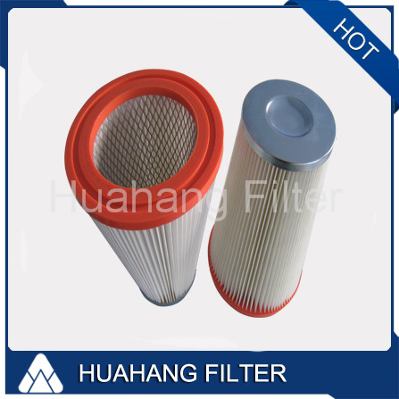 Dust Collector Filter Element Cone Air Filter Element Manufacturer