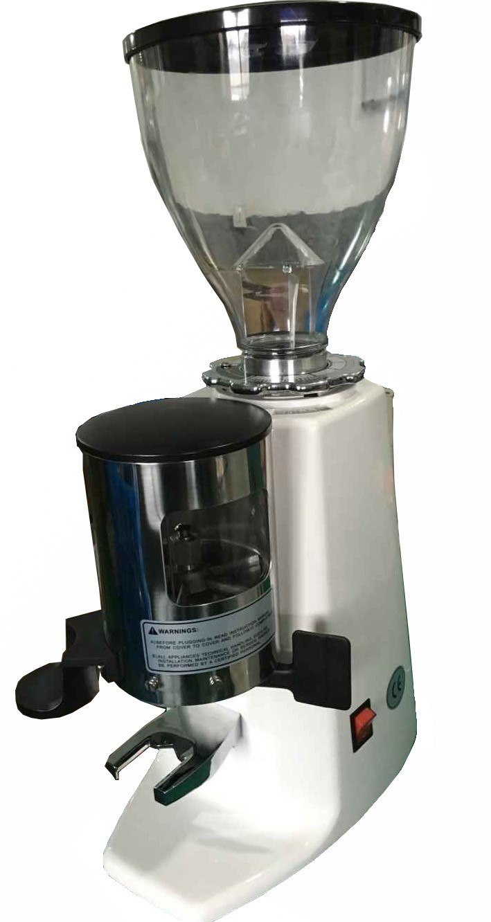 Flat burr mills domestic Coffee grinder