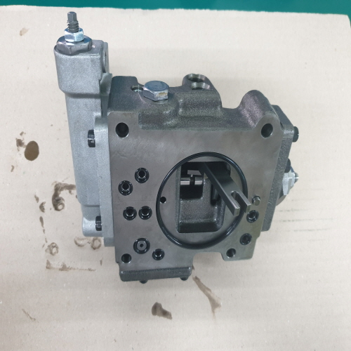 Korea YT type hydraulic pump liquid flow control devices regulator excavator part component