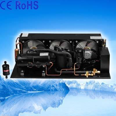 R404a Refrigeration condensing unit parts t