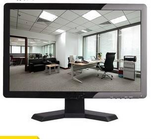 China hot sale ZHIXIANDA wide screen 19 inch LCD monitor