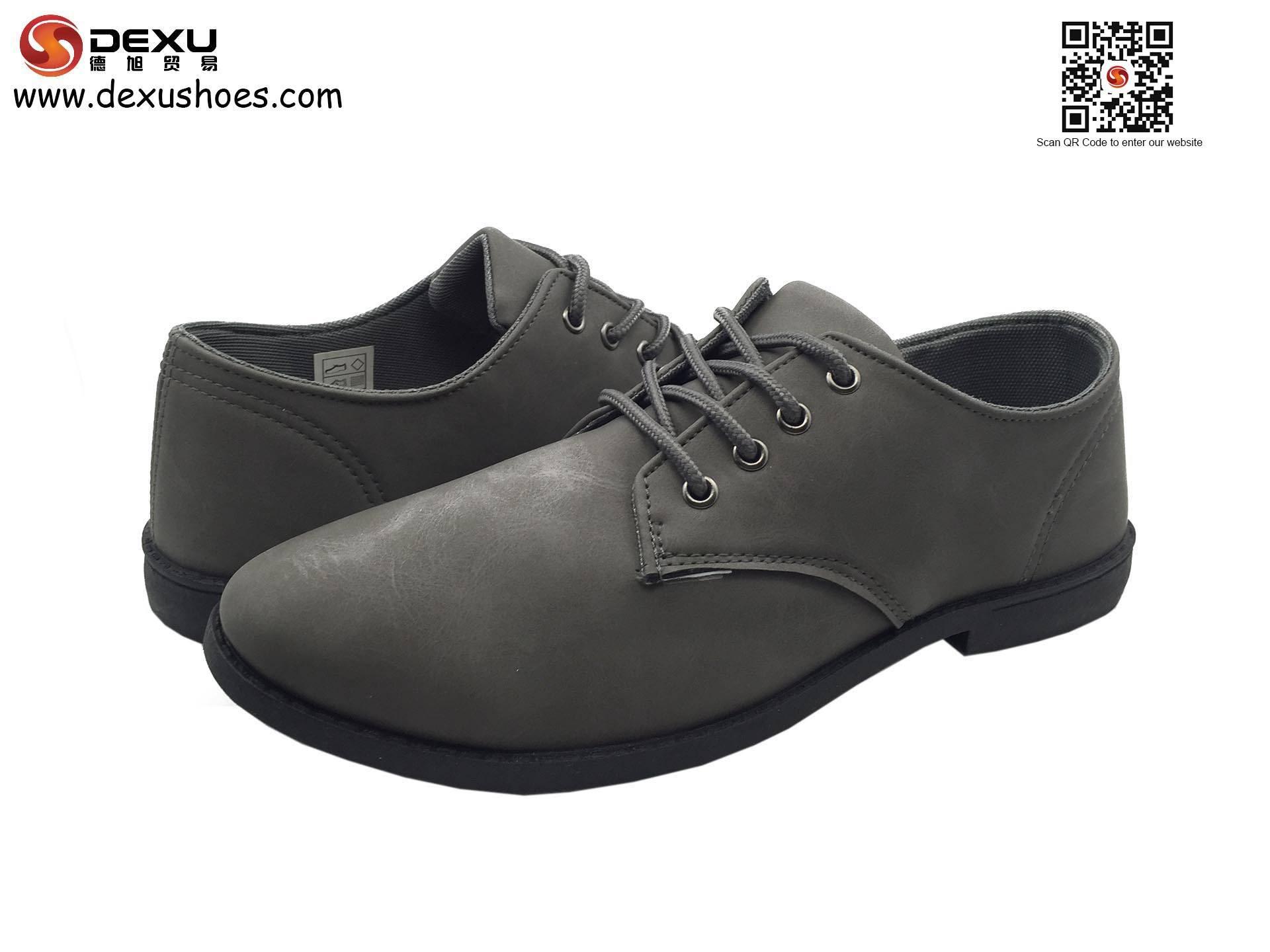 DEXU New model mens casual shoes