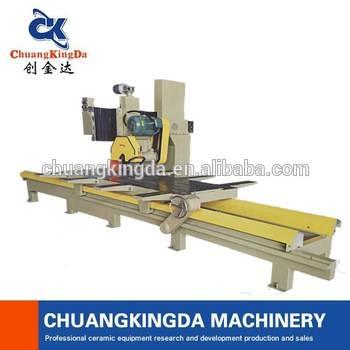 CKD-800 Full Function Manual Stone Cutting Machine