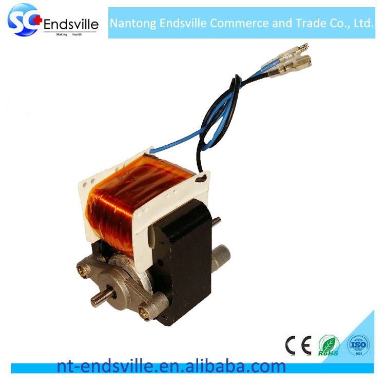 Medical Ac Shaded Pole Nebulizer Compressor SG-2000