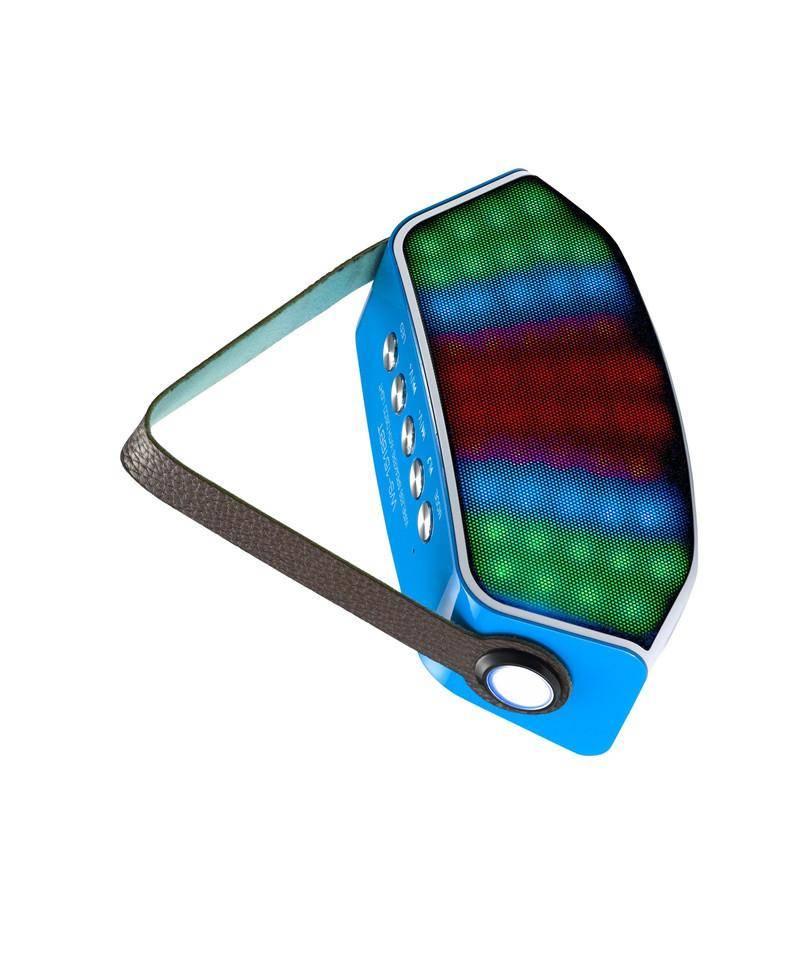 Wireless Bluetooth Speaker High Quality Bluetooth Shower Flashlight Speakers WS-1518BT With Bluetoot