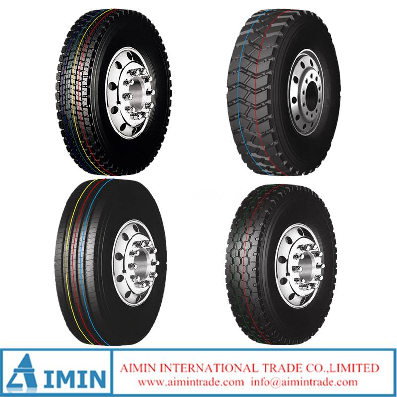 AIMIN ALL STEEL RADIAL TYRE