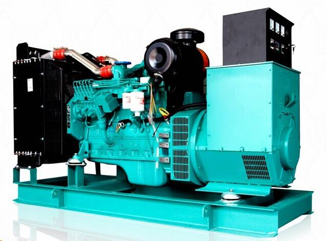 china diesel generator 140KW Diesel Generator Set Power by Cummins 6CTA8.3-G2 engine