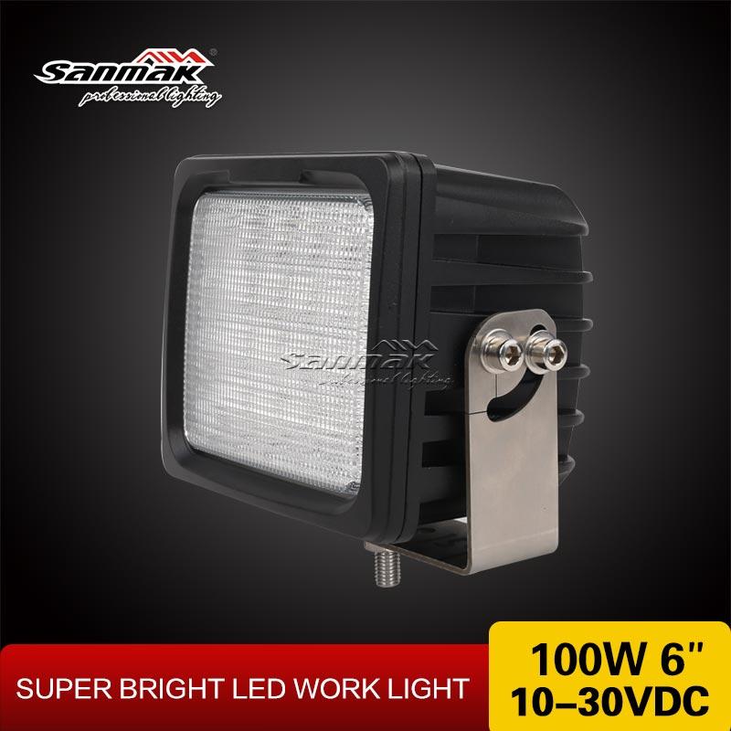 LED Heavy Duty Light