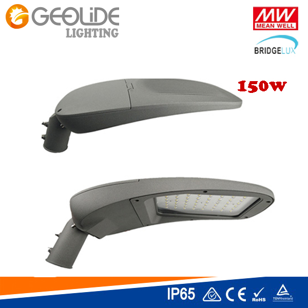 Quality 150W Garden Outdoor Road LED Street Light (ST114-150W)