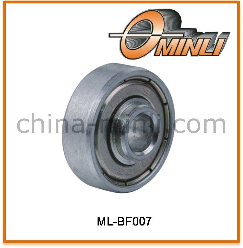 Popular Customized Hardware Metal Pulley for Sale