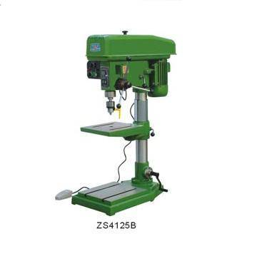 Drilling & tapping machine ZS4125B/driller&tapper/drilling machinery