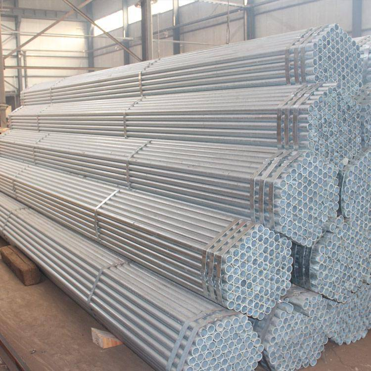 High Quality Scaffolding Accessories Galvanized pipe