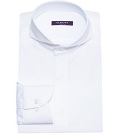 solid white shirts