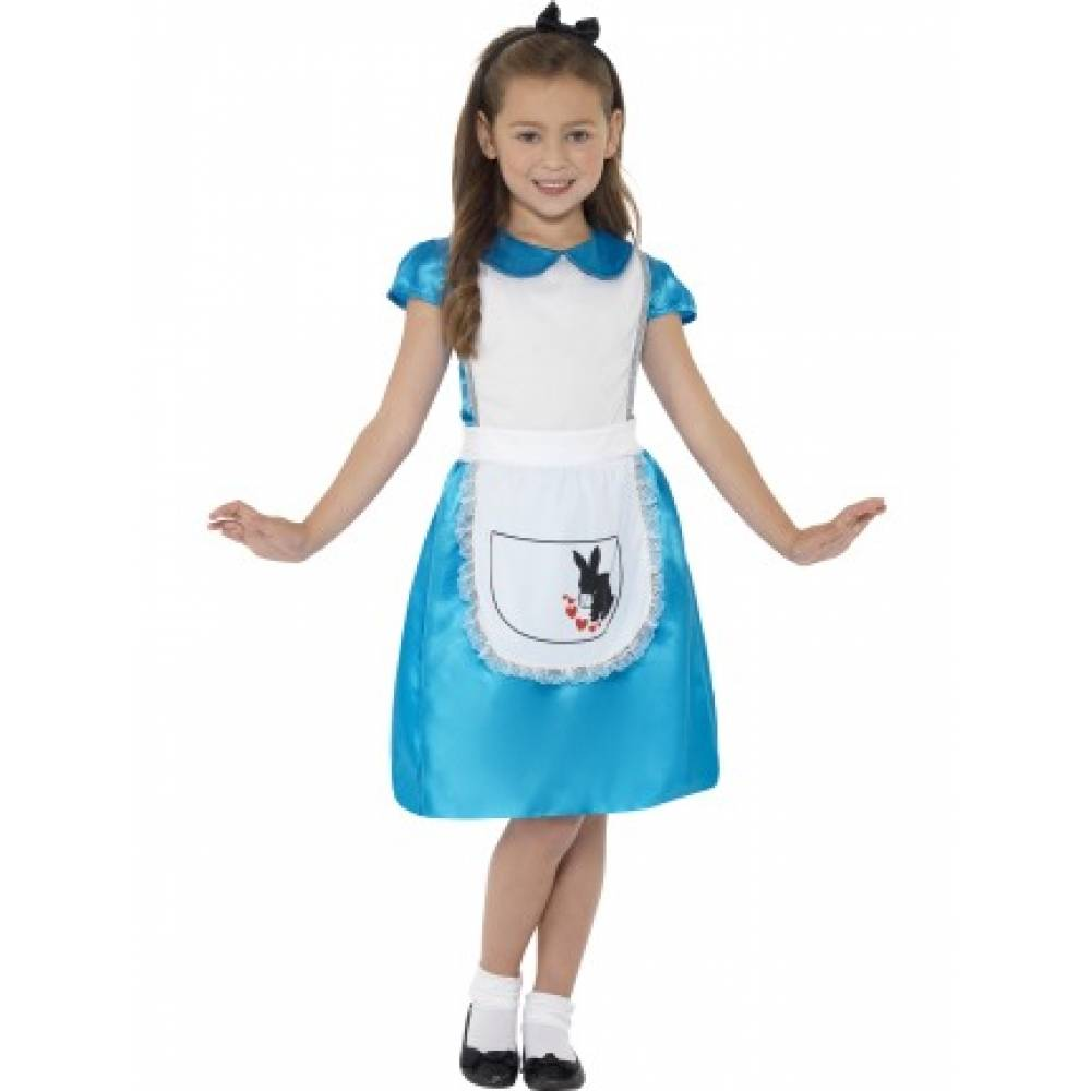 Alice in Wonderland Princess costume