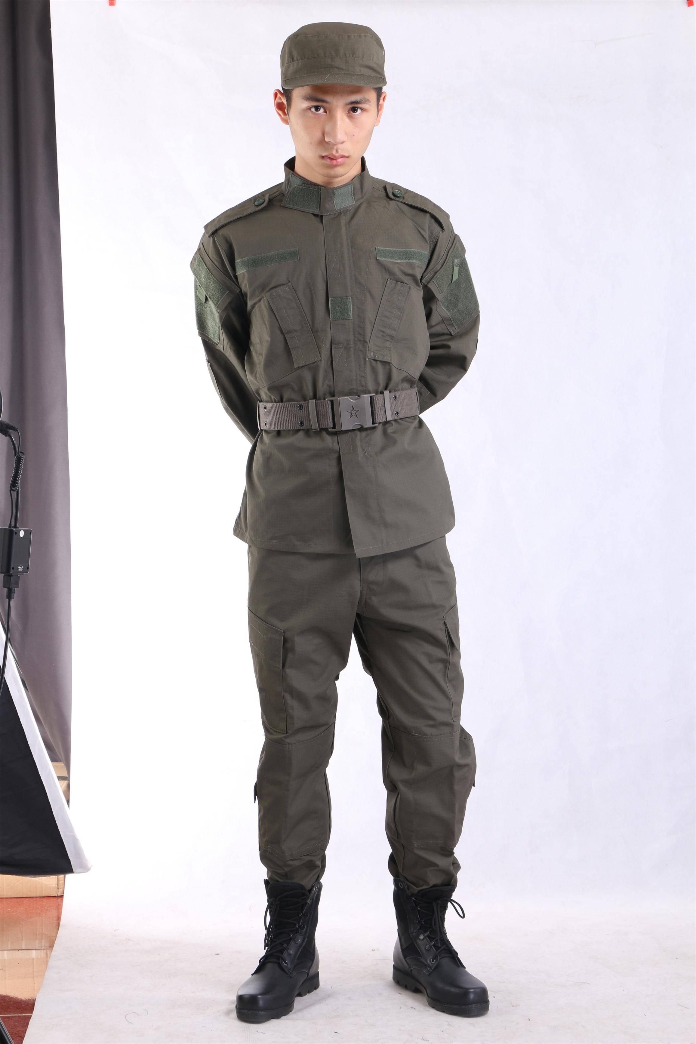 Military Uniform Ripstop