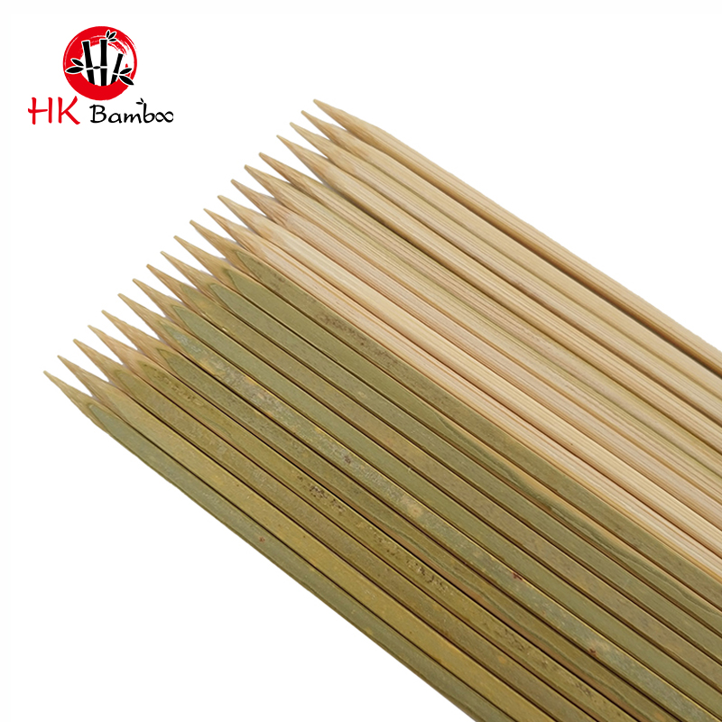 Square Bamboo Skewer