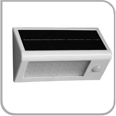 solar security led sensor light (JL-3512)