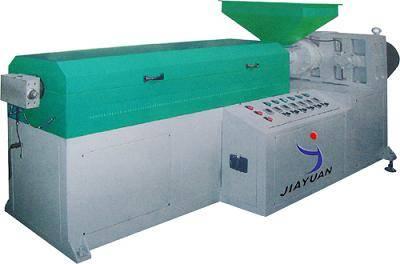High viscidity Hot melt extruding coating system
