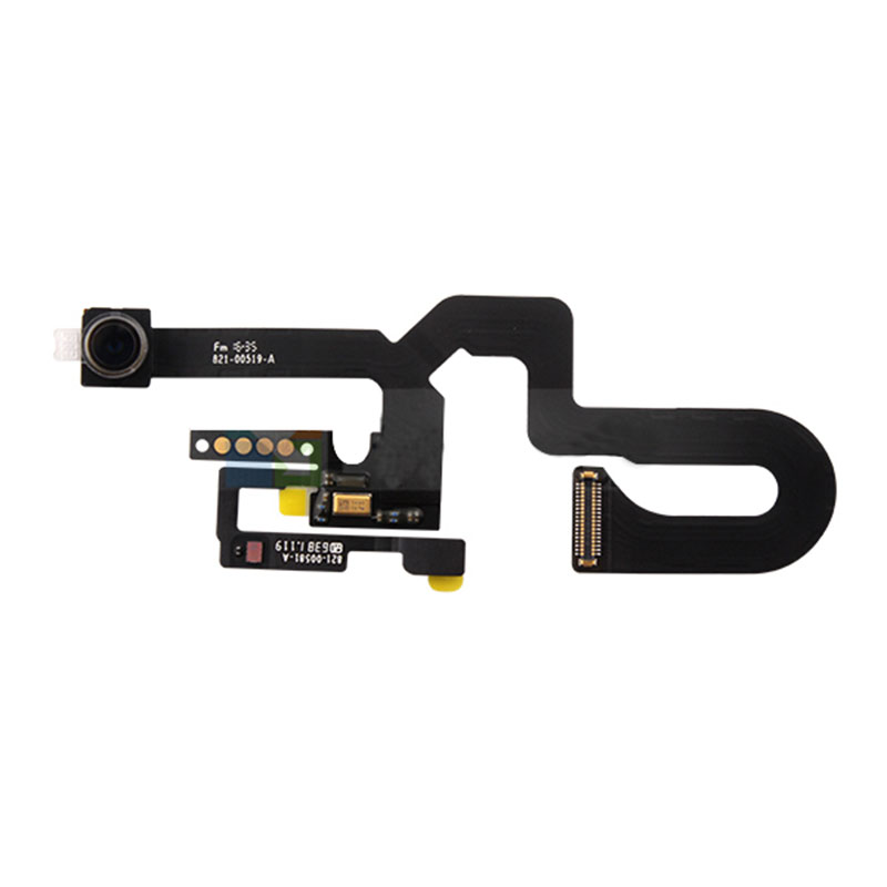 For Apple iPhone 7 Plus Sensor Flex Cable Ribbon with Front Facing Camera Replacement