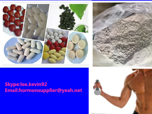 Oral tabs Anabolic Steroids flurxy-5mg/Fluoxymesterone Muscle Building Halotestin 5MG/TAB cas76-43-7