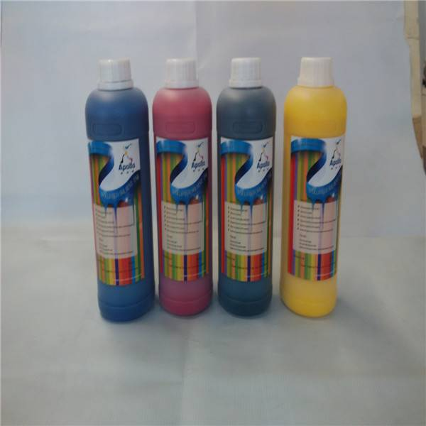 100% compatible solvent printer ink with Konica 512 35PL print head