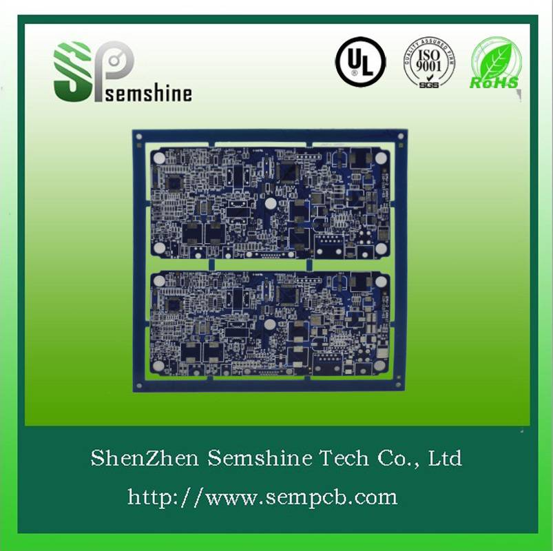 Professional pcb fr4 supplier, Panel PCB gerber making