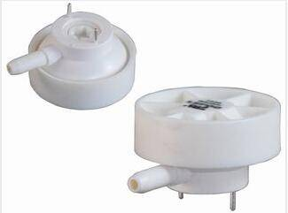 air control controlling plastics pressure sensitive automative rotating  wire leads switch