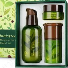 Green Tea seed moisture essence elixir lucky suit
