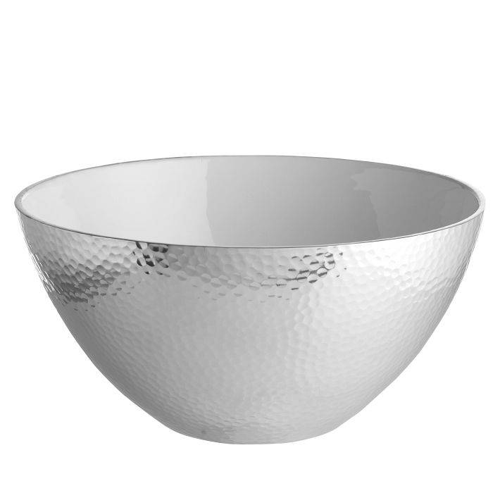 SERVEWARE BO1002 METAL CERAMIC FINESH BOWL