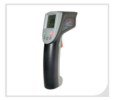 Intelligent Infrared Thermometer GT643