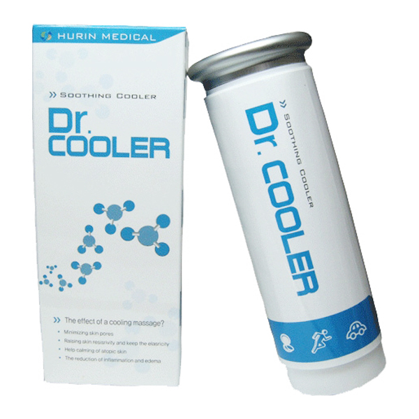 (HB4-101) Dr.cooler -Refrigeration Massage Cooler