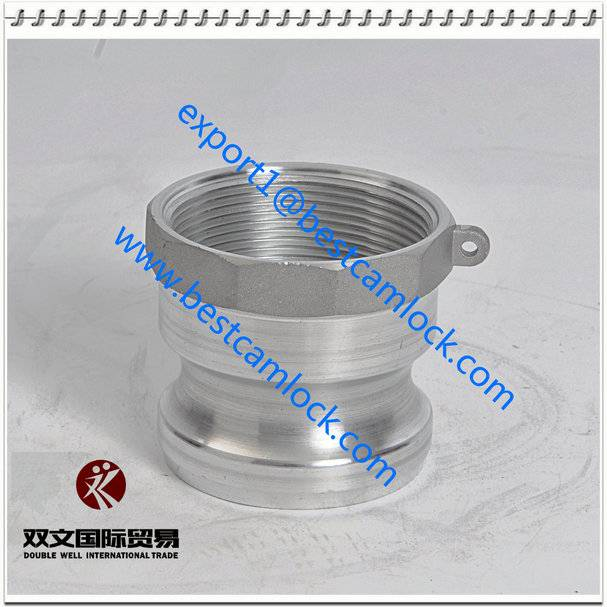 Hot sale competitive Aluminum Camlock Coupling type A