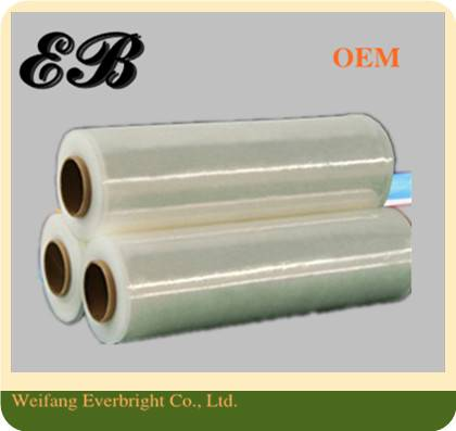 Flat Bag, Food Plastic Packaging Bag, Plastic Packing, PE/Poly Bag On Roll