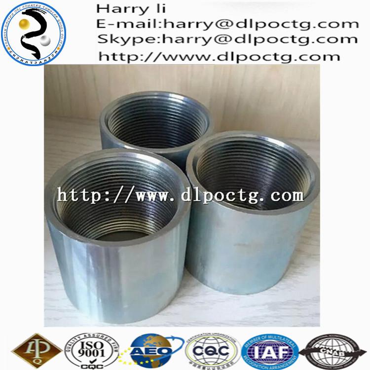 Dalipu steel npt pipe nipples in pipe fittings