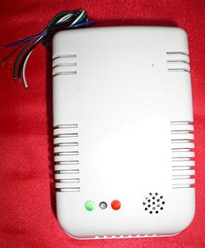 Indoor/Outdoor Gas Detector for Alarm System (TA-2008M)