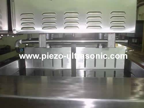 Energy-gathered Ultrasonic Cleaning Machines