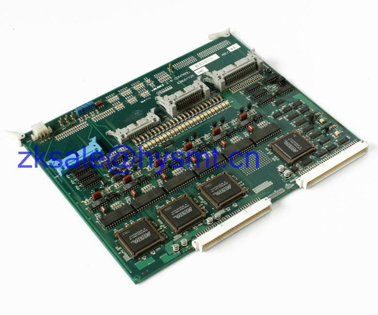 Juki 760 Zt Control Card E8601725AA0