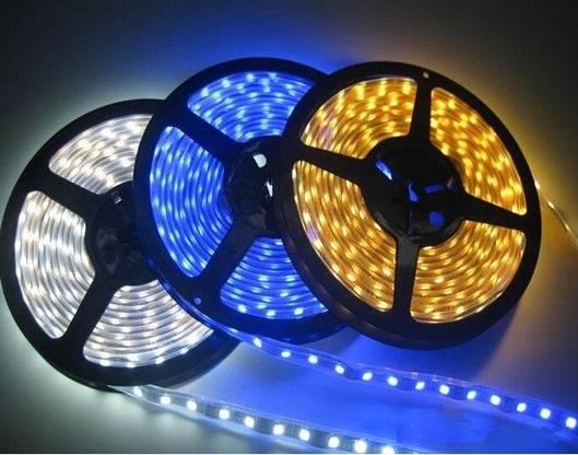 5050SMD 60leds/m LED strip light