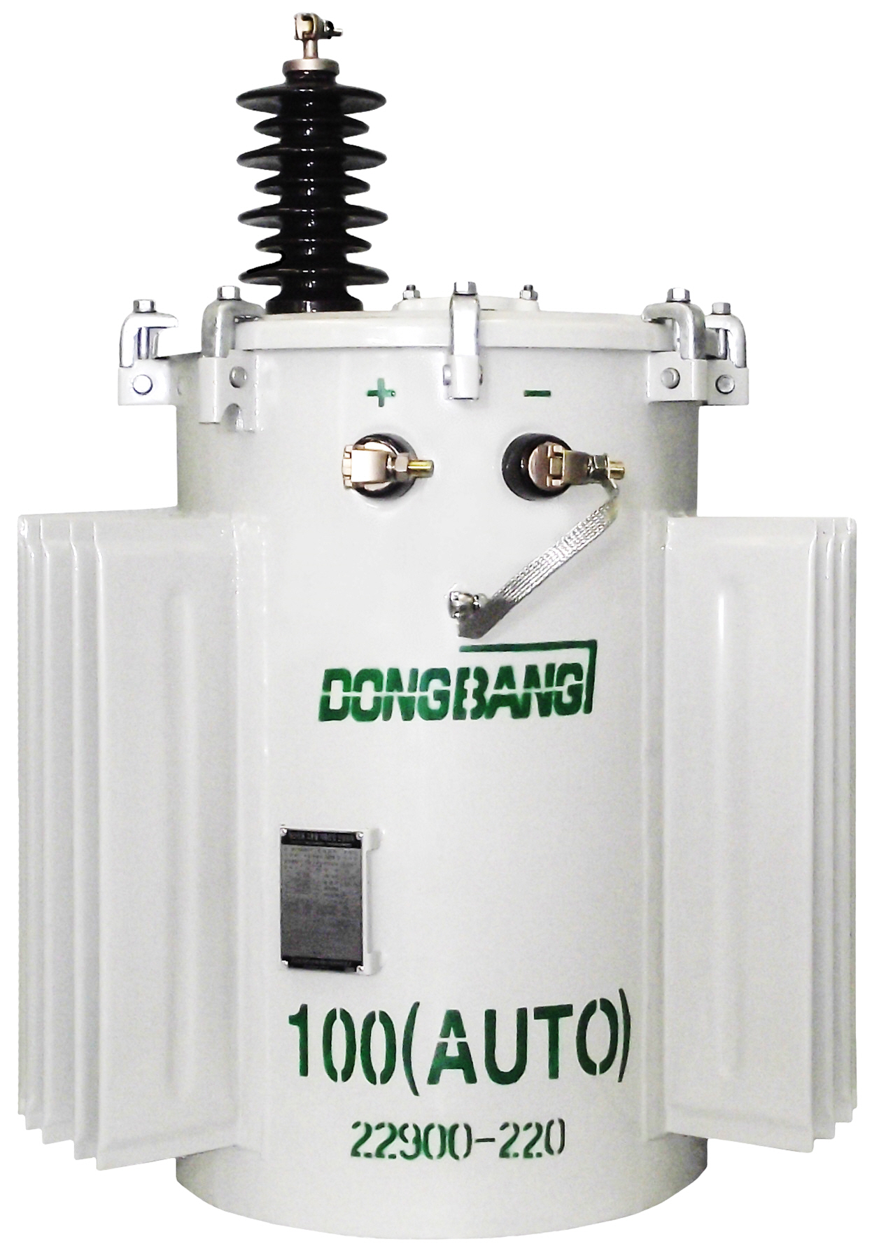 Auto Tap-changer Regulating Transformer
