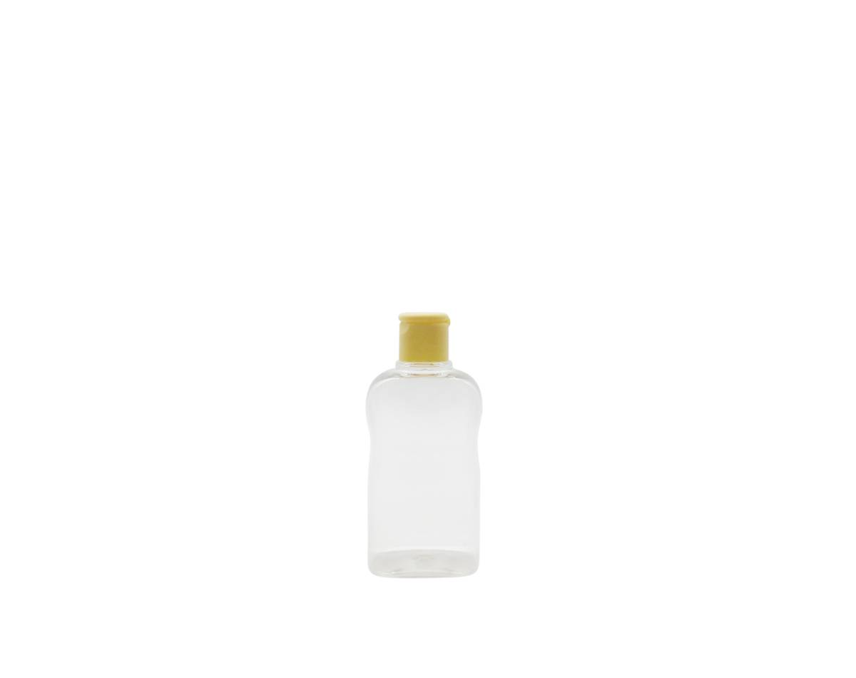 200ml pet bottles personal care